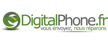 logo digitalphone.fr